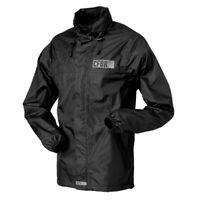 Windbreaker, str. One size, Farve : Pitch Black.