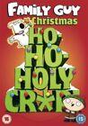 Family Guy Christmas Ho-ho-holy Cr*p 5039036064507 DVD Region 2