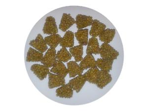Osmocote® Seerosen-Dünger 100 Stück Düngekegel Nährstoffe für Seerosen Lotos