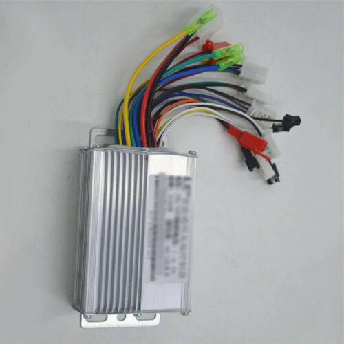 DC 36V//48V 350W Electric Bicycle Scooter Brushless Controller Motor E-bike Parts