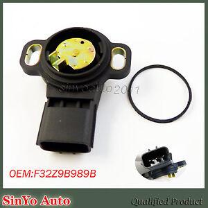 New-Throttle-Position-Sensor-TPS-Fit-MAZDA-626-MX6-PROTEGE-FORD-ASPIRE-PROBE
