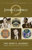 The Hero`s Journey: Joseph Campbell On His Life And Work (the Collected Works Of on sale