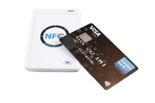 RFID /& NFC Blocking Housse De Protection Set Pour Cartes De Crédit Passeport ** TÜV ** 12x