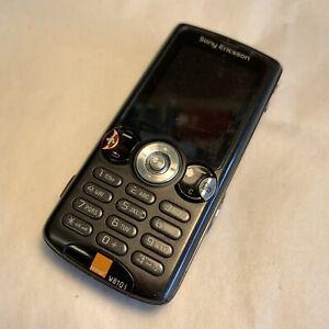 Sony-Ericsson-W810i-Vintage-Mobile-Phone-Power-Tested-OK-C073