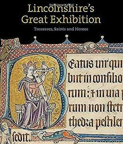 Lincolnshire's Großartige Exhibition: Treasures von This Historisches County
