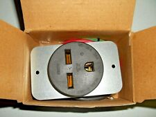 New Trane Air Conditioner Socket For Subbase 208230 30 Amp Baysckt002