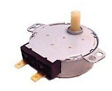 Microwave Turntable Turn Table Motor TYJ508A7 TYJ50-8A7 D Shaft 4/6 RPM