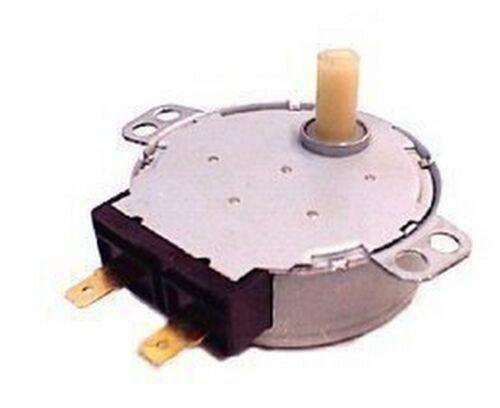 FORNO A MICROONDE GIRADISCHI GIRA tabella MOTOR Tyj508a7 TYJ50-8A7 D ALBERO 4//6 RPM