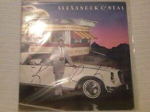 PC-Vinyl-LP-Alexander-O-039-Neal-1985-Jimmy-Jam-Terry-Lewis
