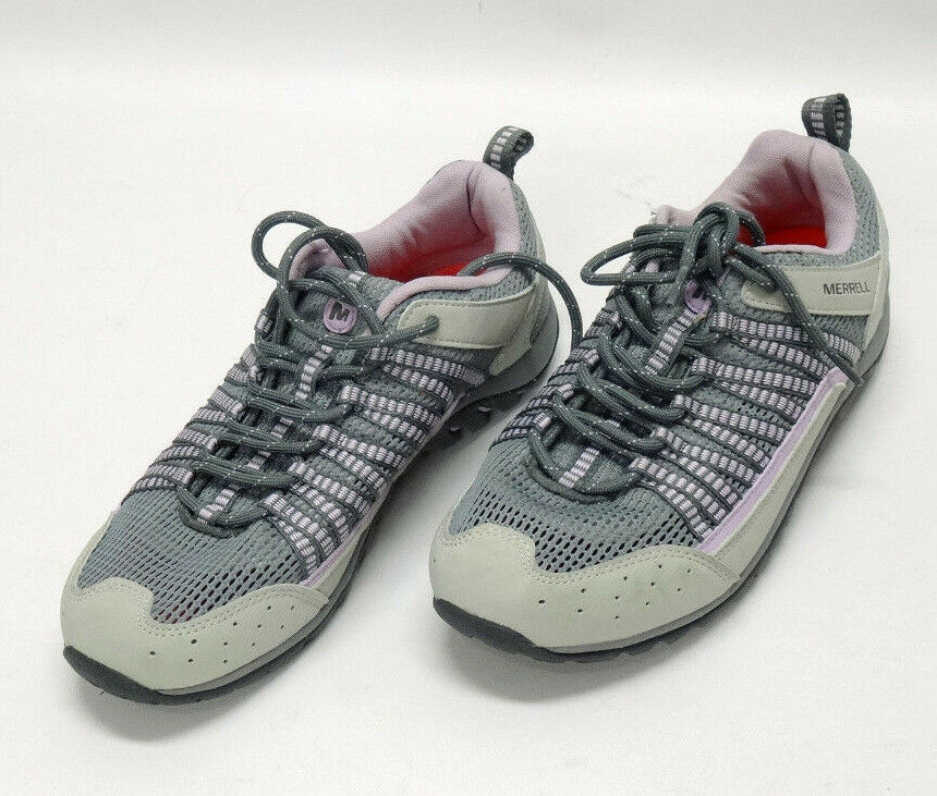 MERRELL WOMENS ICE OR D BLOOM ATHLETIC SHOES SIZE 10US 41EU 7.5EUC