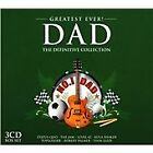 Various Artists - Greatest Ever Dad (The Definitive Collection, 2008)