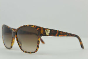 61698d10147 Versace women s sunglasses MOD.4277 5115 13 60-15 140 3N Havana ...