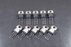 TIP122 100V 5A NPN Darlington Power Transistor TO-220 Pack of 1-10