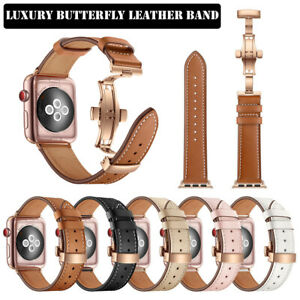 40-44mm-Luxury-Genuine-Leather-iWatch-Band-Strap-for-Apple-Watch-Series-6-5-4-3
