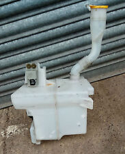 SUBARU IMPREZA 2005 - 2007 WINDSCREEN WASHER WATER BOTTLE FLUID RESERVOIR & PUMP