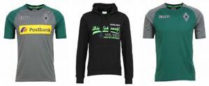 Borussia Mönchengladbach T-Shirt & Hooded