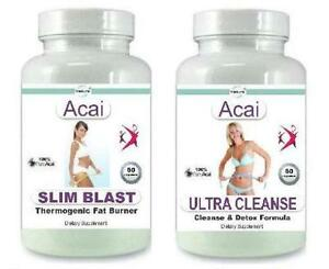 Acai-Fat-Burner-Detox-Cleanse-Diet-Pills-Strong-Weight-Loss-Slimming-Tablets-1