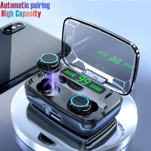Bluetooth-Earphone-V5-0-M11-TWS-Touch-Control-Stereo-Sport-Wireless-Headphones