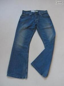 Levi-039-s-512-Bootcut-Jeans-Hose-W-32-L-30-NEU-Vintage-Wash-Denim-RARITAT