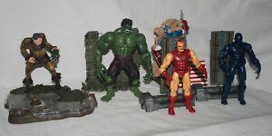 marvel-legends-series-1-2002-complete-set-regular-and-most-variants