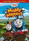 Thomas The Tank Engine and Friends Muddy Waters 5034217416700 DVD Region 2
