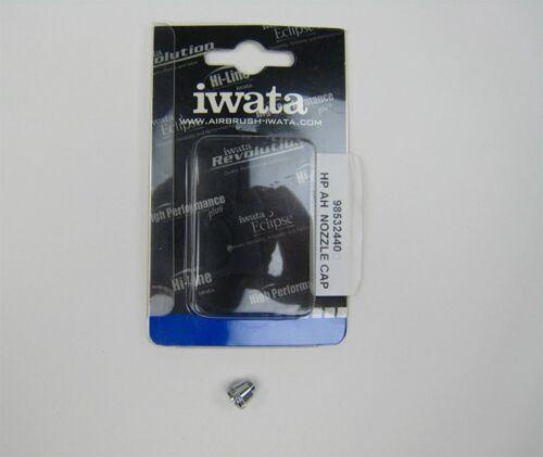 für Hi-Line 985 32 440 0,2mm HP-AH, HP-BH IWATA Düsenkappe