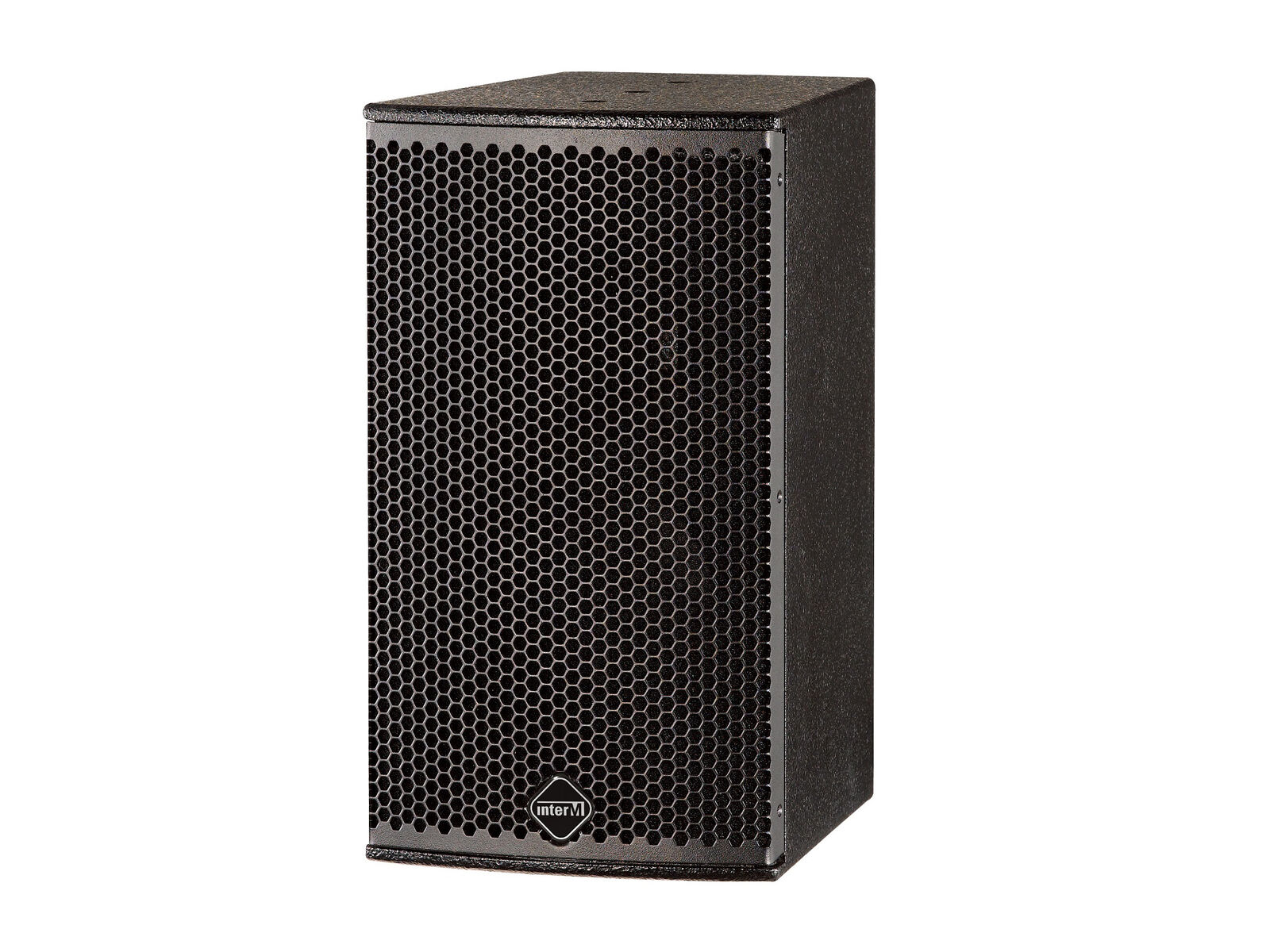 Inter-M PS-80 5 inch 2Way Powered Compact Loudspeaker 60Hz-20kHz