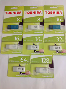 PENDRIVE-TOSHIBA-8-16-32-64-128GB-USB-2-0-Y-3-0