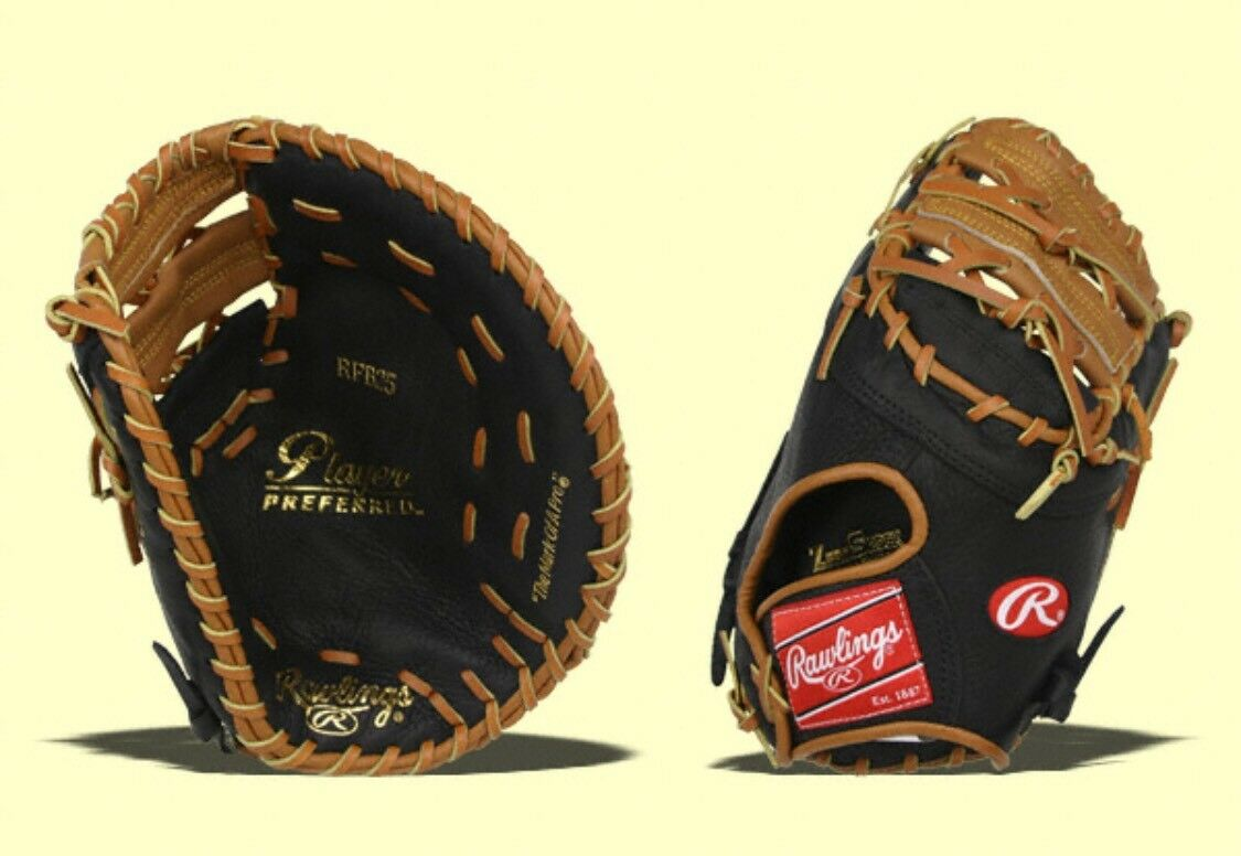 Rawlings Player Preferred Series  RFB25 Youth First Base Mitt
