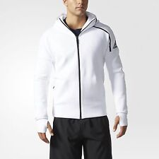 adidas-MEN-ZNE-Hoodie-Zip-Up-Jacket-size-XL