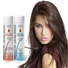 OI Sulfate free shampoo conditioner set for Brazilian keratin and damaged hair