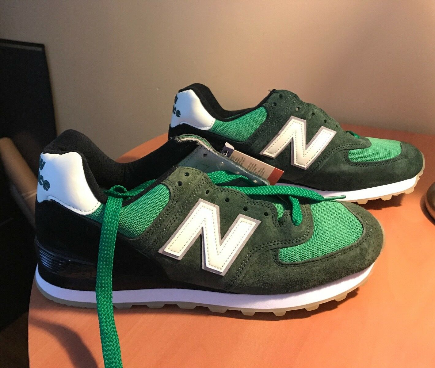 New Balance - Classic Traditional US574M1 - Men's Size 8.5