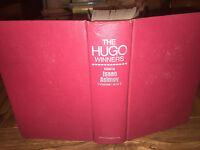 The Hugo Winners Vols. I & II Edited by Isaac Asimov 1962, Hardcover)
