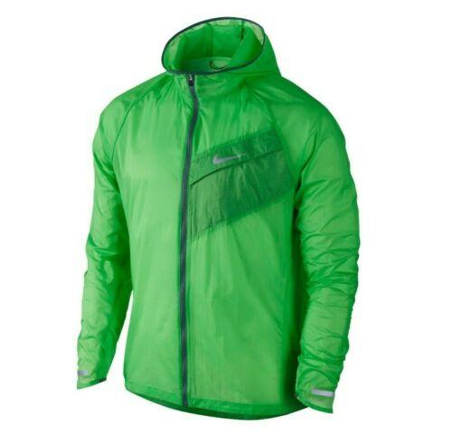 détail pour Vert € Nike Taille XL au Veste Light de 110 Impossibly Homme running TaOPYq