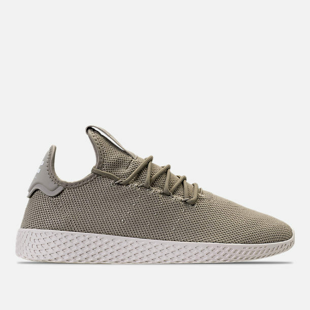 ADIDAS ORIGINALS PHARRELL WILLIAMS TENNIS HU CASUAL Chaussures Homme SELECT YOUR Taille