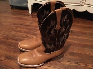 ARIAT Tombstone Western Boot Wide
