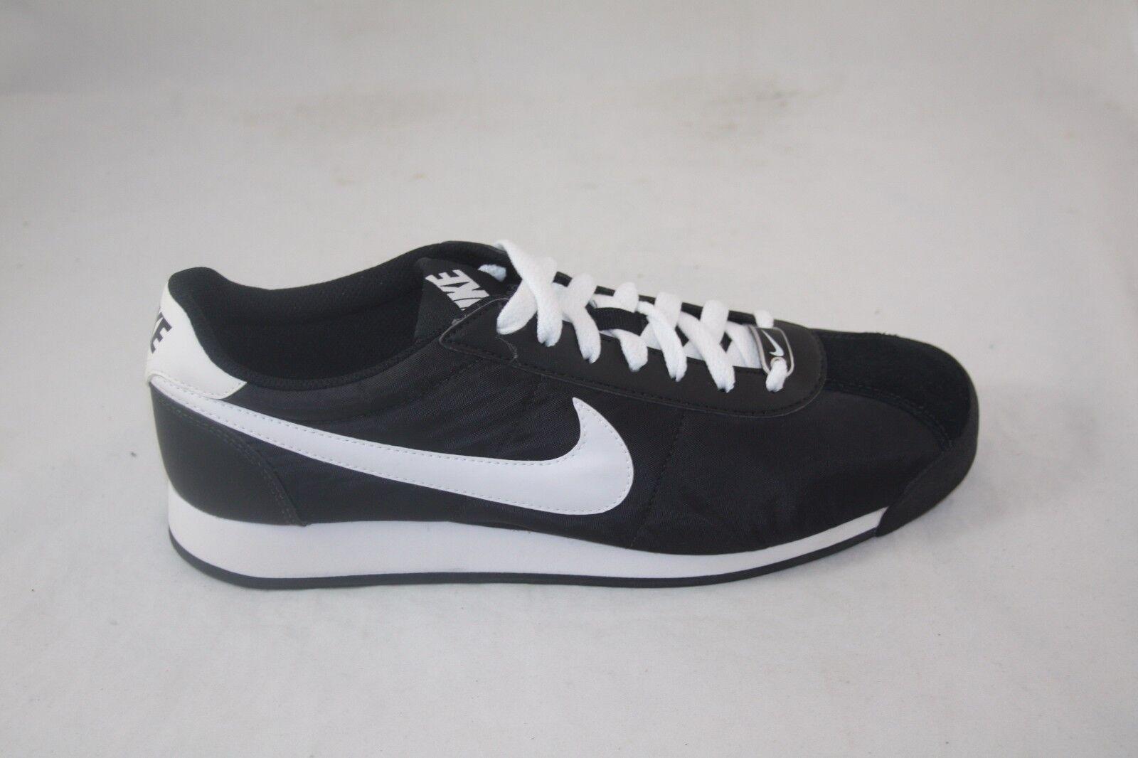 Männer - nike zelt txt 580536-010 segel schwarz / weiß - segel 580536-010 - leichtes gewicht sneaker daa531