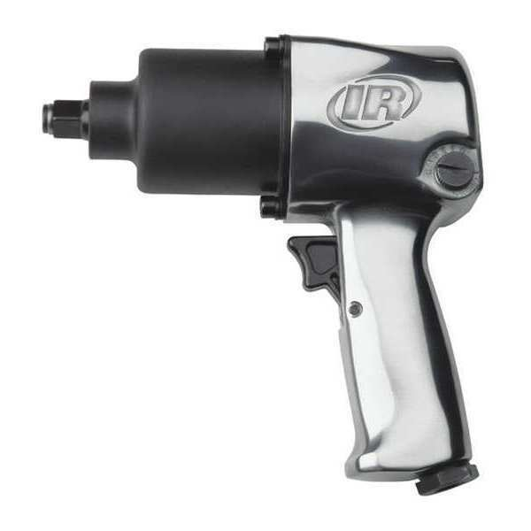INGERSOLL RAND 231C Air Impact Wrench,1 2 In. Dr.,8000 rpm