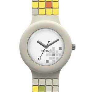 Orologio Hip Hop Mosaic - HWU0454 prezzo listino 39 euro SCONTO 40 ...