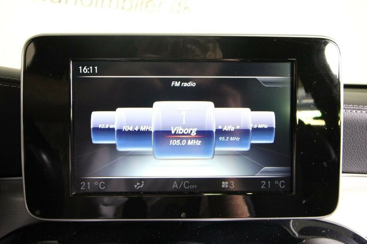 Mercedes GLC250 d Exclusive aut. 4-M