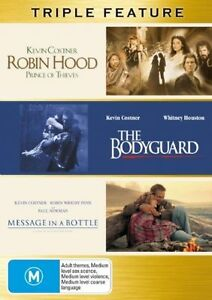 Robin-Hood-Prince-Of-Thieves-The-Bodyguard-Message-In-A-Bottle-3-Disc-DVD
