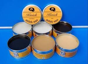 Kwick Quick Holland Antikwachs In 375 Ml Das Ganze System StäRken Und StäRken eur 22,67 / L Professioneller Verkauf