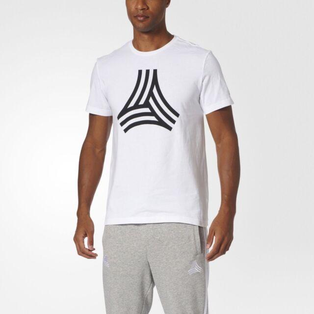 6f57b838 nwt~Adidas TANGO CAGE GRAPHIC LOGO Tee-jersey Soccer-Football T Shirt~