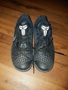 3186c92f0d29 Nike KOBE Mamba Instinct Mens Basketball Shoes 7.5 Dark Grey Black ...