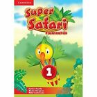 Super Safari Level 1 Flashcards 1107476798 Cambridge University Press 2015