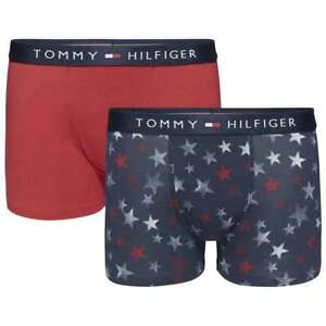 Browse Cheap Price Shop Cheap Online 2-Pack Boxer Briefs S - Sales Up to -50% Tommy Hilfiger Cheap With Credit Card With Mastercard For Sale TFuLhcgFd