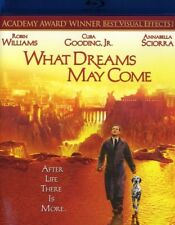 What Dreams May Come (Blu-ray Disc, 2011)