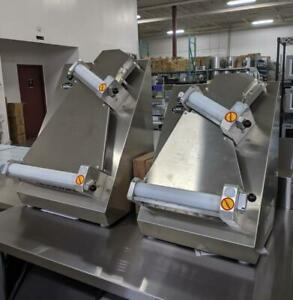 BRAND NEW Commercial Dough Rollers And Dough Sheeters -- GREAT DEALS!!! City of Toronto Toronto (GTA) Preview