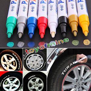 stylo marqueur feutre pinceau crayon peinture moto voiture. Black Bedroom Furniture Sets. Home Design Ideas