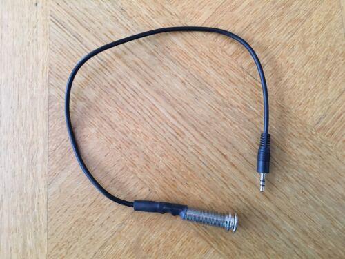 Einbau-Buchse//Jack für Drum-Doktor E-Drum-Trigger Einbausystem Für AkustikDrums